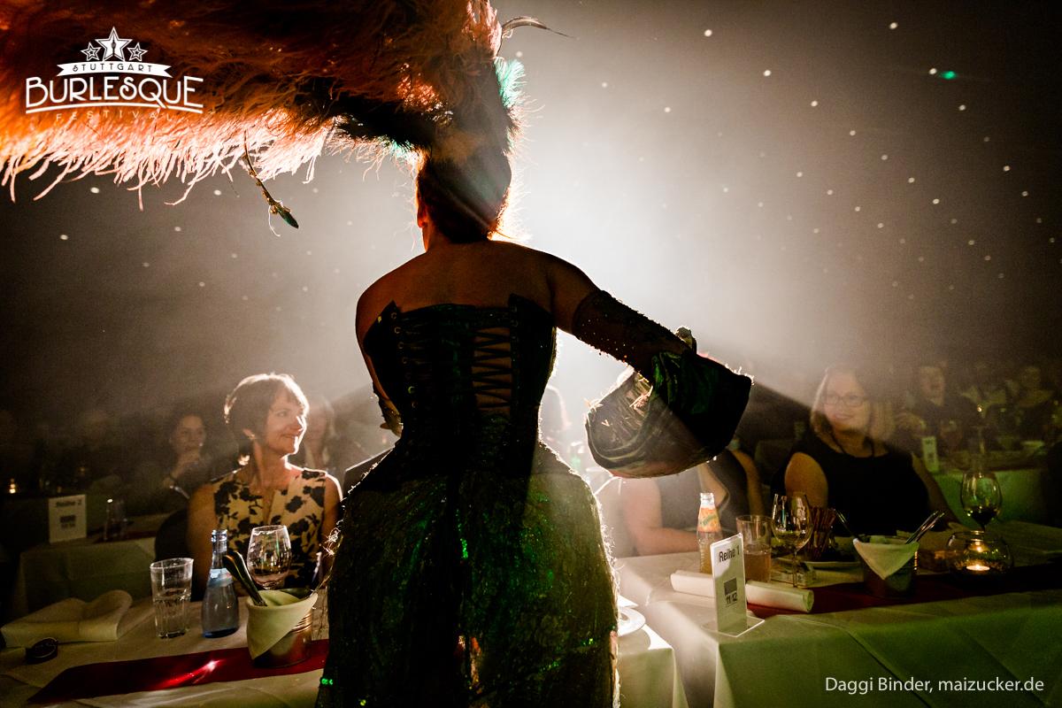 Stuttgart Burlesque Festival