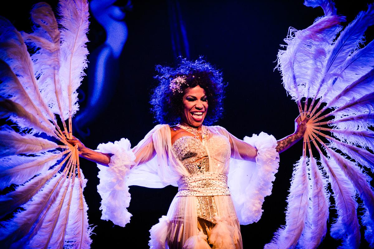 Event - Hamburg Burlesque Festival 2017