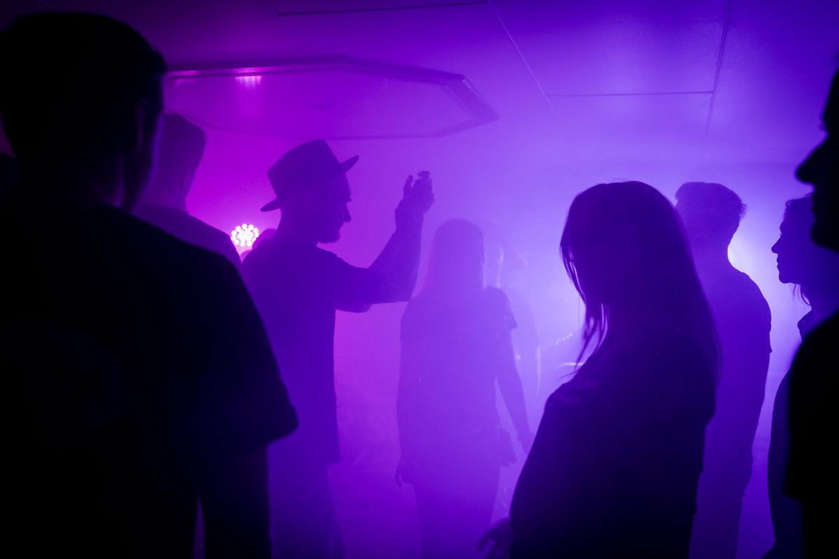 Event - Partyboot mit Barbershop Maas und Surf In, Eventfotograf, Daggi Binder, maizucker