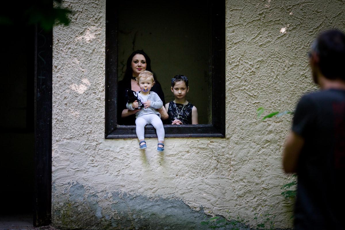 Familienshooting, Schweinfurt Ruderclub, Daggi Binder, maizucker, 2017