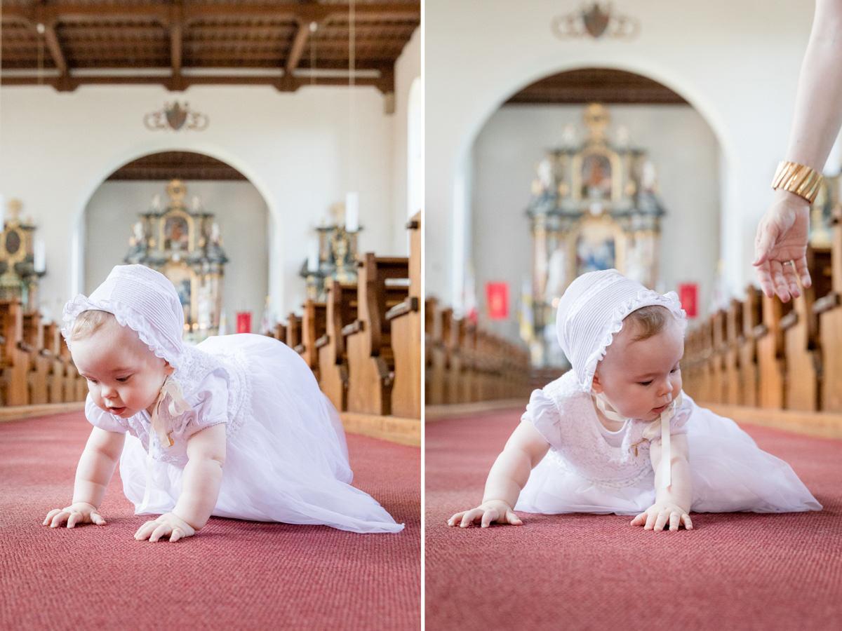 Taufe in Hohenroth, Taufe in Schweinfurt, Portraitfotografin Daggi Binder, maizucker