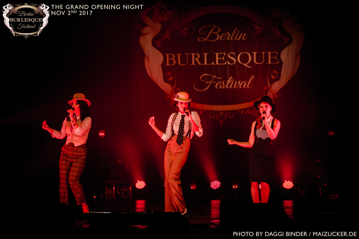 Berlin Burlesque Festival, 5th, 2017, Eventfotografin Daggi Binder, Eventfotos Berlin, Burlesque Fotograf, Marlene von Steenvag, Else Edelstahl, Wintergarten Varieté, Volkstheater Heimathafen
