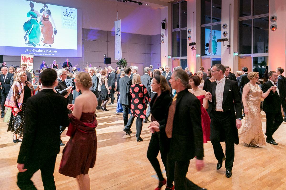 Harmonieball, Gesellschaft Harmonie, Eventfotos, Eventfotografie, Reportagefotografie, Konferrenzzentrum Maininsel, maizucker, Schweinfurt