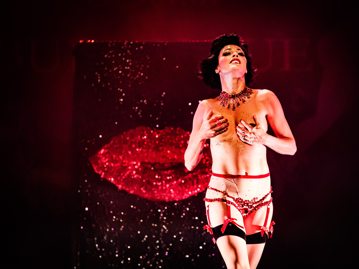 Fotoausstellung Pure Women, Exhibition, Hamburg Burlesque Festival, Boutique Bizarre, Burlesque Fotograf, Daggi Binder